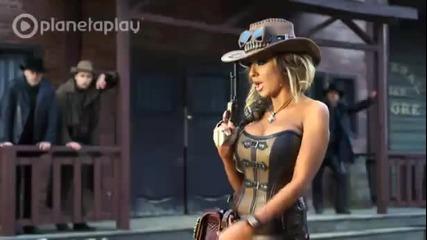 Andrea 2011 - Na eks