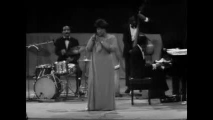Ella Fitzgerald - Summertime (1968)
