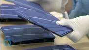 """MIT Report: """"Massive"""" Expansion of Solar Power May Be Needed"""