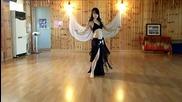 Samia - красив ориенталски танц