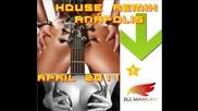 House Anapolis Remix 01 - Abril 2011 - Dj Marc