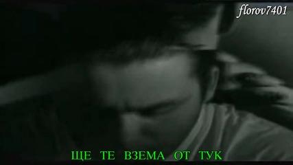 ~ Ще Угася Луната ~ [превод] Pasxalis Terzis - Tha To Sviso To Feggari.