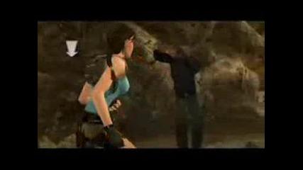 Tra - The Scream Video
