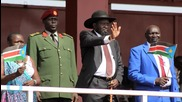Obama: South Sudan Needs Urgent Attention