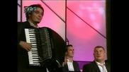 Tanja Jovanovska - Ljubovta ne prostuva