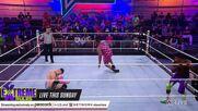 Odyssey Jones demolishes two challengers: WWE NXT 2.0, Sept. 21, 2021