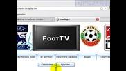Сайт за гледане на всички спортове онлайн