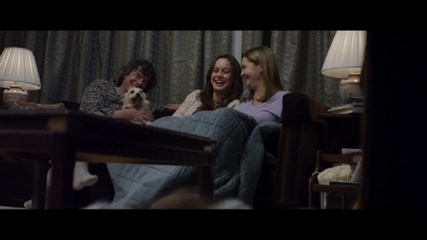 Brie Larson, Megan Park, William H. Macy In 'Room' First Trailer
