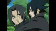 Sasuke and Itachi - Pain by Three Days Grace Amv
