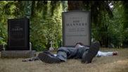 Ето каква е мелодията за звънене на телефонът на Fox Mulder - The X-files S10e03