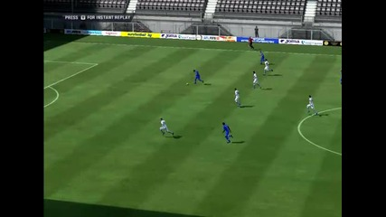 Fifa 13 - Levski Manager mode S1 Ep9 -славия са на прицел