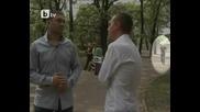 Кубрат Пулев-има хора които вървят и викат удряй ме