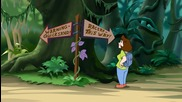 3/4 Том и Джери: Бързи и космати * Бг Аудио * (2005) Tom and Jerry: The Fast and the Furry [ H D ]
