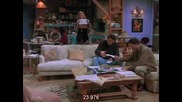Friends, Season 1, Episode 18 Bg Subs