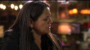 Шепот от отвъдното - Сезон 5, Еп. 8, Бг аудио