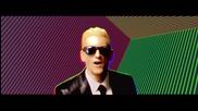 Официално видео ! Eminem - Rap God + Превод