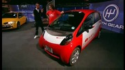431 Fifth Gear - Mitsubishi i Miev
