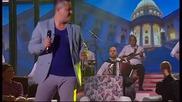 Nemanja Nikolic - Nocas mi je srce ranjeno (LIVE) - HH - (TV Grand 26.06.2014.)