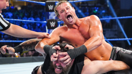 Kevin Owens vs. Dolph Ziggler: SmackDown LIVE, July 16, 2019