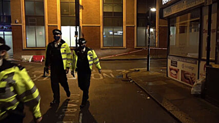 UK: West Londoners evacuate after two die in blast