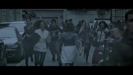 Indila - Derniere Danse (clip Officiel) (превод)
