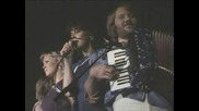 Abba - The Way Old Friends Do (live London 79) - H Q