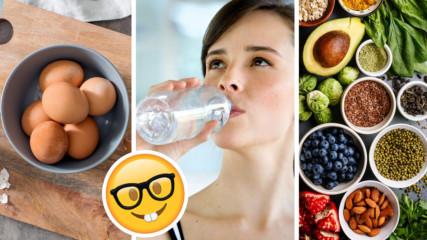 Здравословните навици, които ни вредят! Спрете ги веднага!