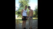 Чечката and Иво