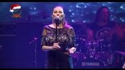 Ceca - Dobro sam prosla - (LIVE) - Skoplje - (TV Kanal 5 2014)