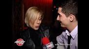 Красимира Иванова от Music Idol: Работя над албум