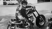 Motorcycle Rock Songs - American Biker Bar Music 70's - Msica de Bar Motociclista Anos 70's