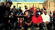 Hd Nutso - This Is My Hood (feat. Mic Geronimo & Royal Flush)