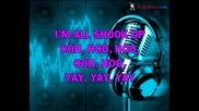 Elvis Presley - All Shook Up (karaoke)