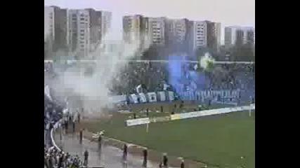 Левски София - Цеца (2002)