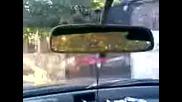 Honda Accord Бас 2