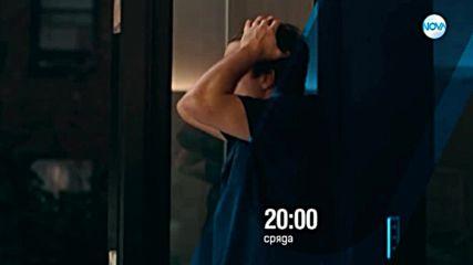 """""""Пълно за празно"""" на 2 януари от 20.00 ч. по NOVA"""
