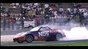 Нечовешки Дрифт - Formula Drift 2009 [hd] !