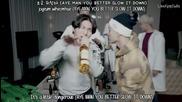 [mv/hd] Bigbang – We Like 2 Party [english Subs, Romanization & Hangul]