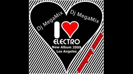 20. Dj Megamix - Infinity (electro Remix)