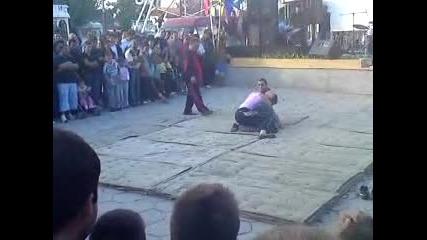 Събора 2010 - Свободни борби (1)
