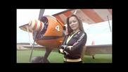 Ходене по крилата на самолет ( Бг Аудио )