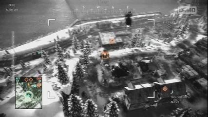 Battlefield Bad Company Demo Tutorial [hd]