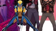 Kadin Wolverine Geliyor X Men Vizyonda Film Yonetmen 2018 Hd