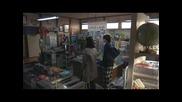 Samurai High School - Епизод 4 1/2 - Бг Суб - Високо Качество