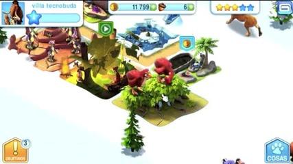 Ice Age Village