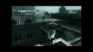 Assassins Creed Pc gameplay maxed 8600gt
