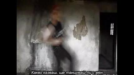 Искаш ли да танцуваш - Рики е Повери в София ( превод )