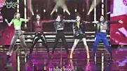 Red Velvet Really bad boy Dance mirrored