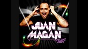 (превод)*страхотно лятно парче* Juan Magan- Bailando por ahi (new Hit 2011)