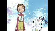 Digimon Adventure Season 2 Episode 4